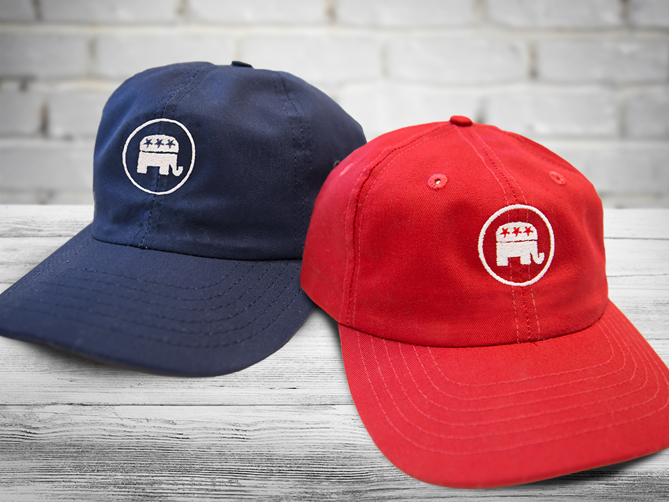 OFFICIAL GOP::Hats