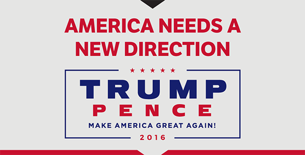America Needs a New Direction